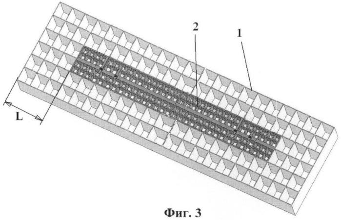 Безбалластный рельсовый путь на искусственном сооружении