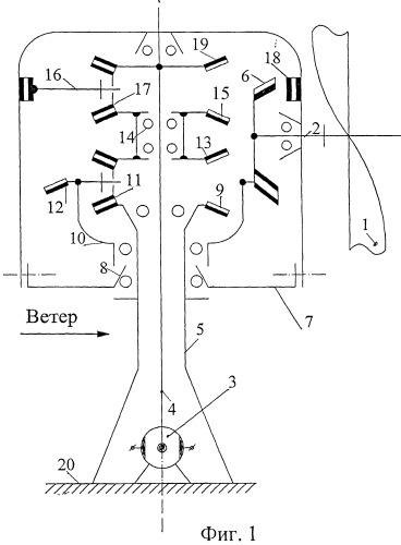 Угловая передача (варианты)