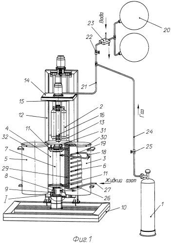 Термокомпрессионное устройство