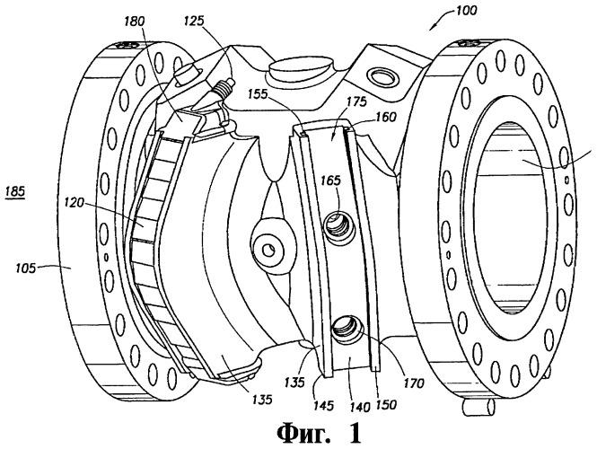 Крышка кабельного канала, ультразвуковой расходомер и способ прокладки кабелей в ультразвуковом расходомере