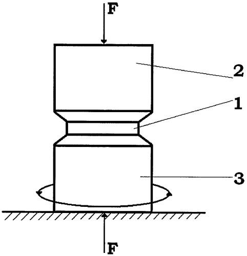 Способ изготовления активной массы катода литиевого источника тока