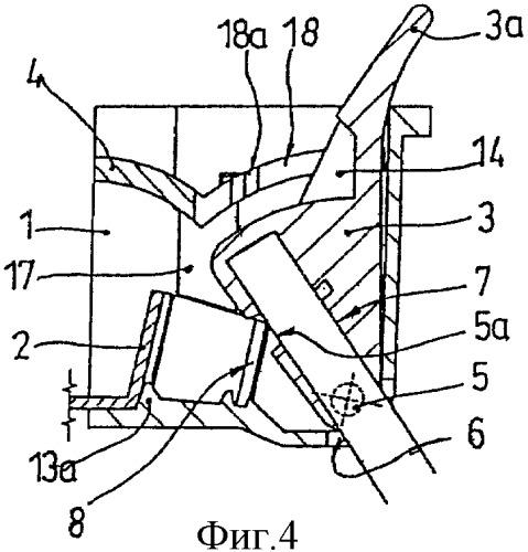 Устройство усовершенствования к замыкающим системам концевых соединителей, применимым к электрическим устройствам