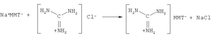 Нанокомпозиционный полимерный материал, способ его получения и дезинфицирующее средство на его основе