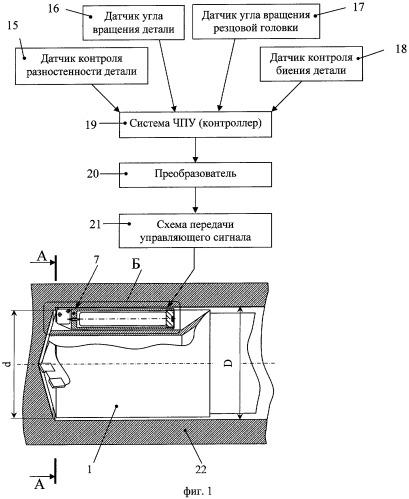 Устройство для сверления или растачивания отверстий