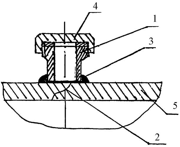 Способ герметизации микротечeй трубопроводов и емкостей