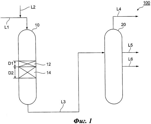 Способ гидрокрекинга парафина и способ получения материала топливной основы