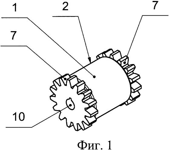 Способ изготовления элемента качения и элемент качения