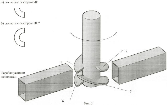 Установка для сушки пастообразных материалов на инертных телах