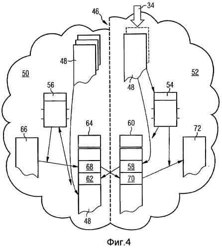 Система управления и коммуникации, включающая в себя блок технической поддержки