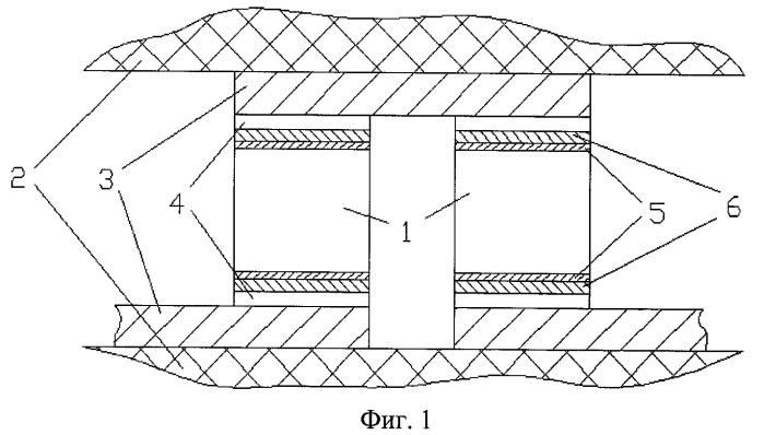 Способ изготовления термоэлектрического модуля с увеличенным сроком службы