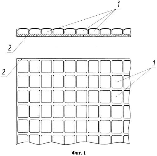 Устройство передачи и воспроизведения тактильного изображения состояния ткани при эндоскопическом обследовании