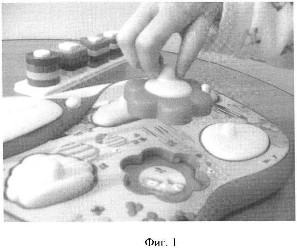 Способ оценки функции схвата кисти у детей при врожденных и приобретенных дефектах