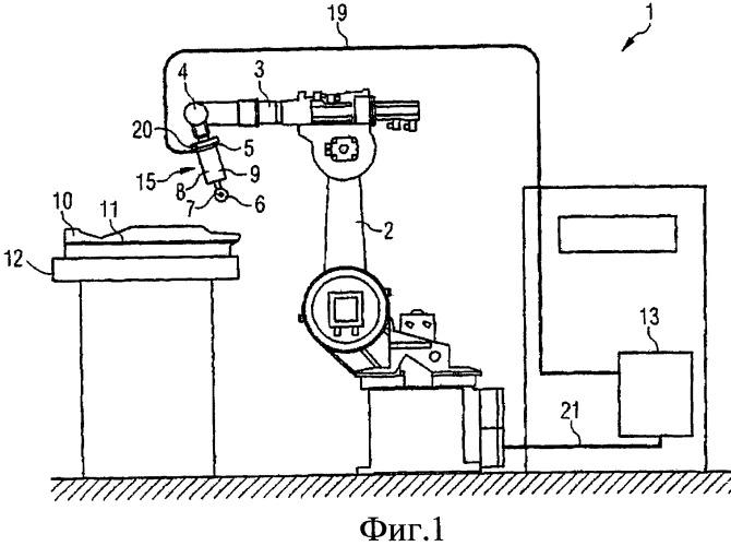 Устройство для отбортовки и способ отбортовки деталей роликами