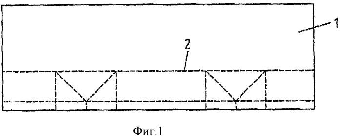 """Упаковка из композита """"картон/полимер"""", способ ее изготовления (варианты)"""