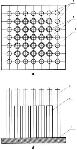 Нанокомпозит на основе фононных резонаторов и способ его получения
