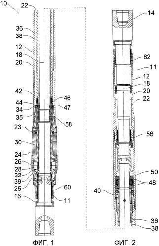 Устройство для удерживания скважинного бурового инструмента в вертикальном положении