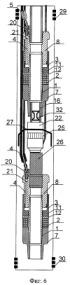 Гидравлический многоразовый пакер гарипова, установка и способ для его реализации
