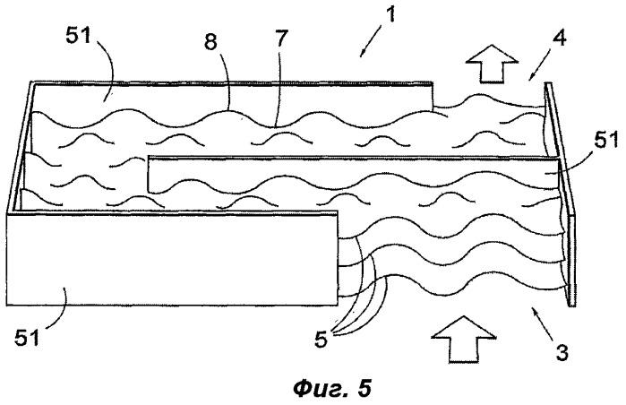 Звукопоглощающее проточно-канальное устройство