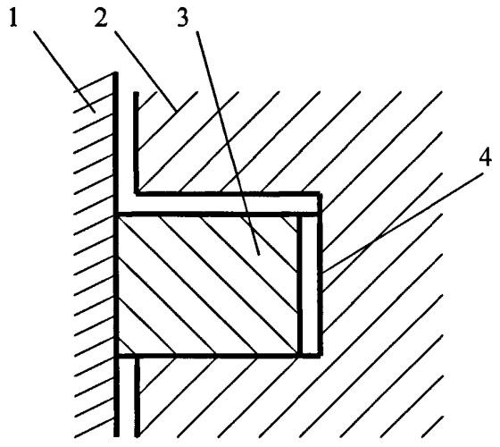 Цилиндропоршневая группа двигателя внутреннего сгорания