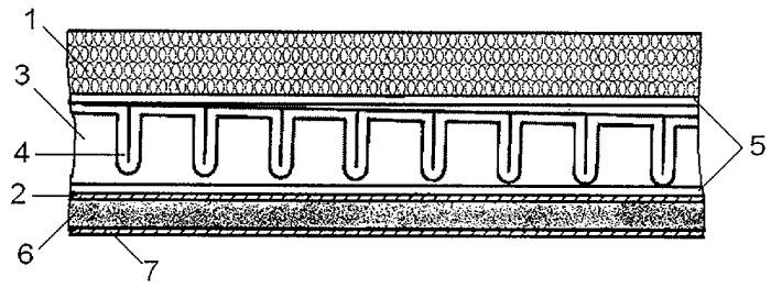Защитная конструкция от механического воздействия на оператора