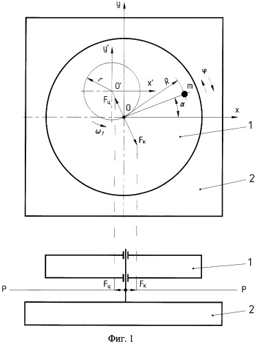 Способ и устройство для балансировки роторов