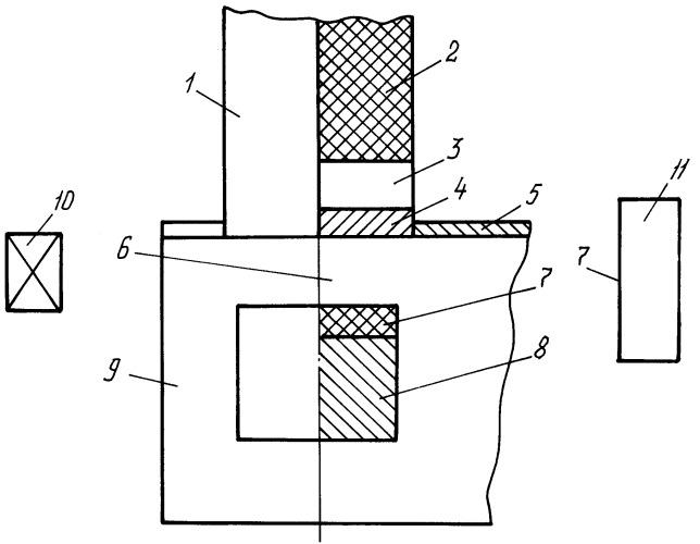 Способ исследования материалов при ударно-волновом нагружении с помощью протонографии
