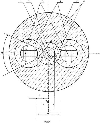 Волоконный одномодовый поляризующий или сохраняющий поляризацию излучения световод