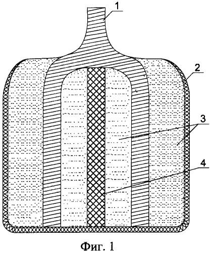 Электрод свинцового аккумулятора