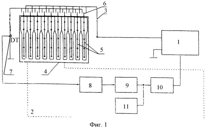 Способ активизации двигательной активности пчел и устройство для его осуществления