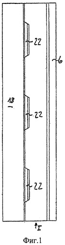 Способ обработки боковой кромки панели