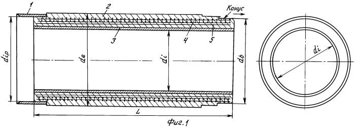 Коррозионно-стойкая труба и способ ее изготовления