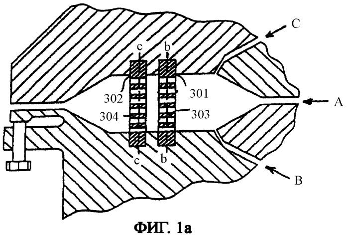 Улучшенный способ изготовления легированной пленки и устройство для реализации способа