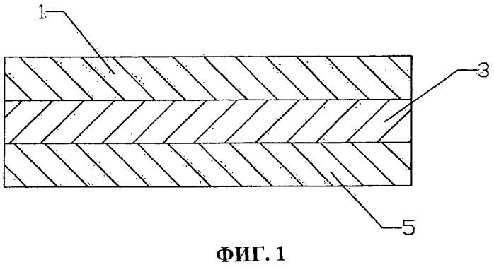 Двухосно-ориентированная полипропиленовая пленка, подходящая для использования при бесклеевом ламинировании на бумагу, и способ ее получения