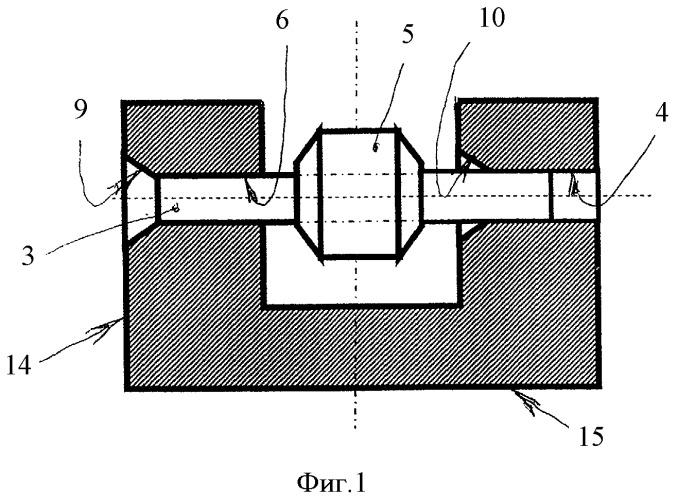 Способ изготовления и установки консольного держателя противосолнечного козырька