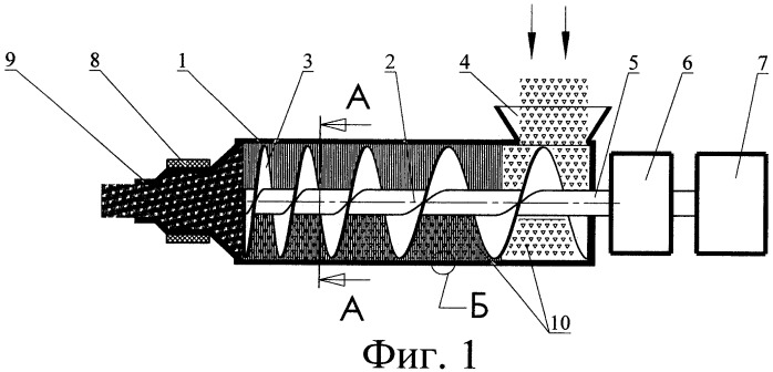 Способ проведения механохимических реакций и реактор для осуществления этого способа
