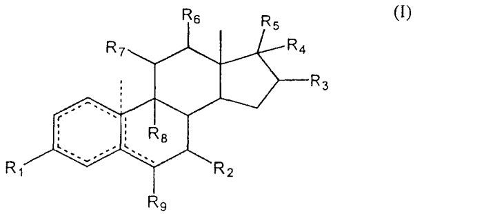 Способ получения стероидных производных восстановлением оксостероидных соединений или окислением гидроксистероидных соединений с использованием гидроксистероидной дегидрогеназы