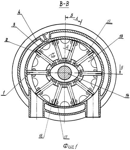 Система уплотнений роторного двигателя внутреннего сгорания