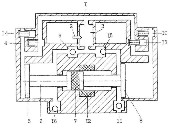 Способ оптимизации процесса расширения продуктов сгорания свободнопоршневого энергомодуля с внешней камерой сгорания
