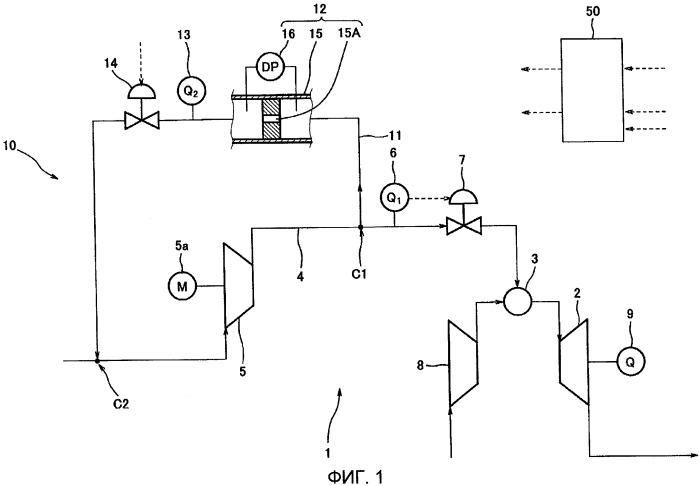 Устройство мониторинга смолистого вещества, способ измерения смолистого вещества и система газовой турбины