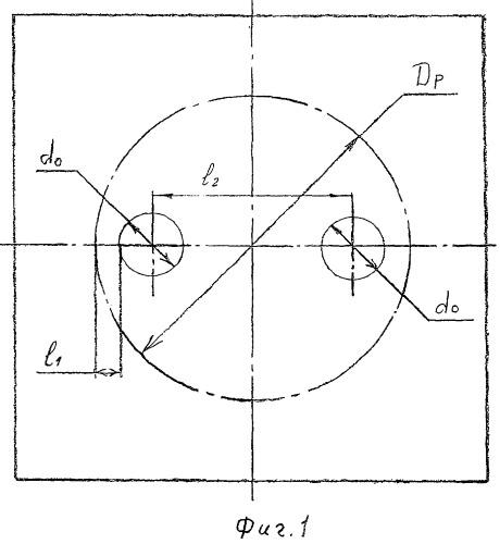 Способ испытания и оценки штампуемости листового проката