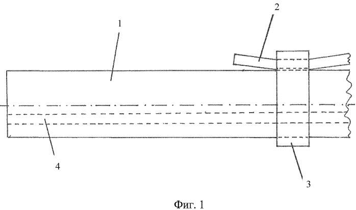 Способ панхромоэндоскопии слизистой оболочки толстой кишки