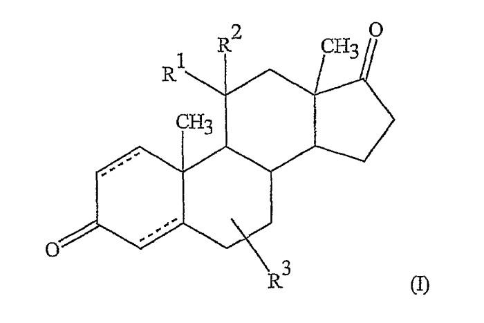 Способы терапевтического применения стероидных соединений