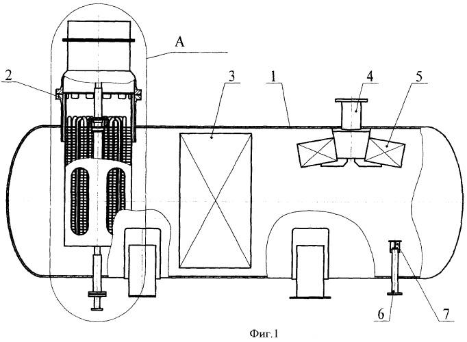 Способ разделения смеси легкокипящих при разных температурах жидкостей и устройство для его осуществления