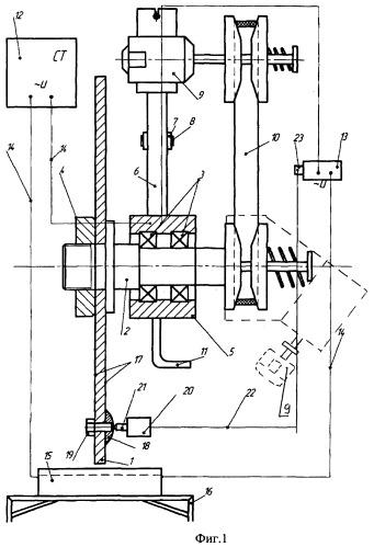 Устройство для электродуговой резки металла