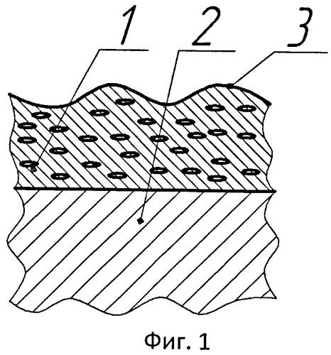 Способ восстановления деталей из алюминия и его сплавов