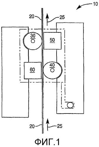 Двухсторонняя термочувствительная бумага