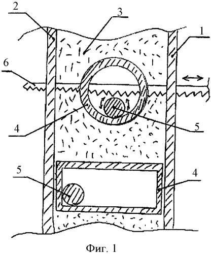 Стенка сейфа