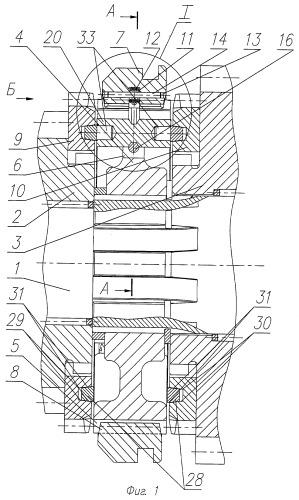 Синхронизатор коробки передач инерционного типа