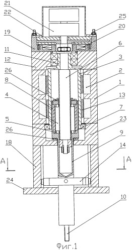 Электромеханический привод