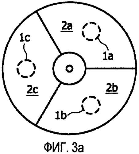Светоизлучающее устройство, формирующее цветной и белый свет